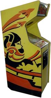 Classic Sramble Arcade Spielautomat